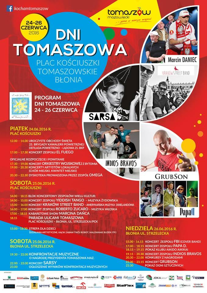 Tomasz�w